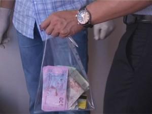 Державні службовці щомісяця отримували 200 тисяч гривень хабара за дозвіл на вилов риби